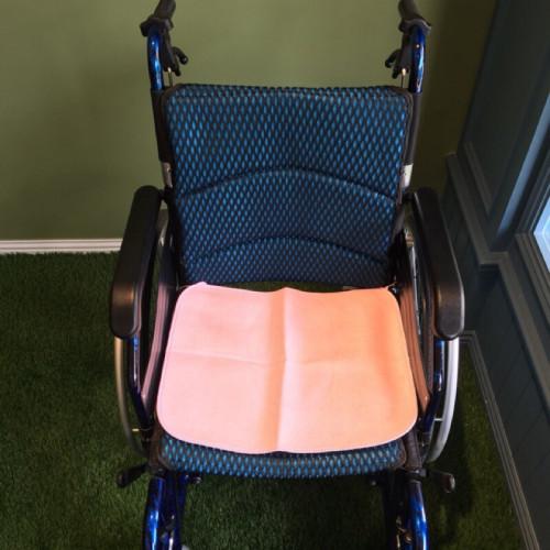輪椅防水坐墊 (粉紅,藍)