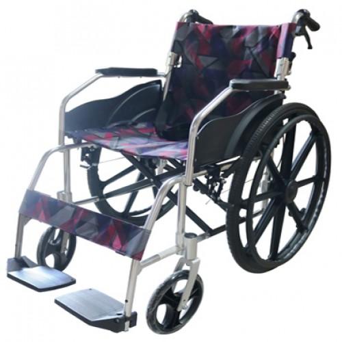 CH-F18-S 鋁製輪椅
