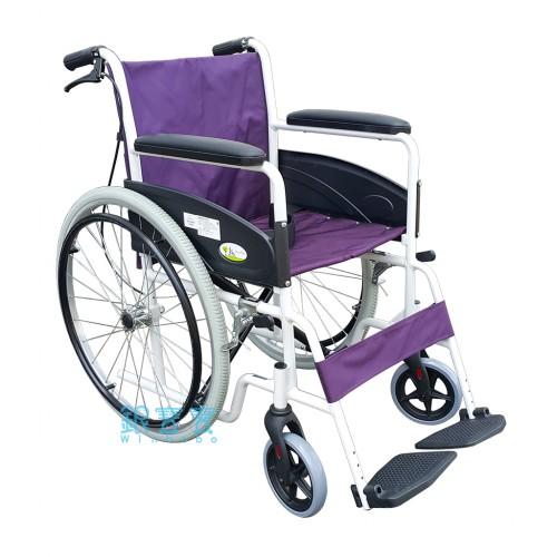 FK-F18-1 鋁製輪椅